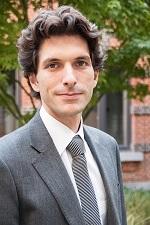 Gilles Gauthier, directeur de l'EPC