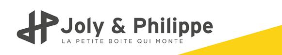 logo Joly & Philippe