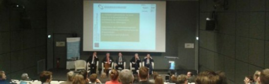 Conférence biogaz franco-allemande
