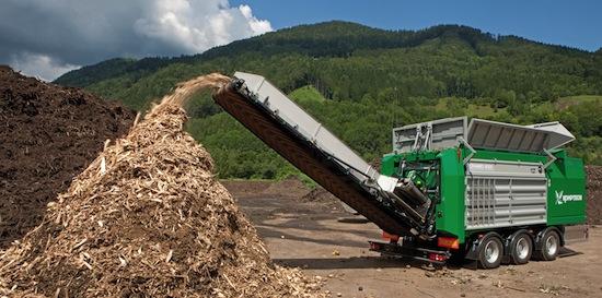 Reportages et articles les solutions de préparation de biomasse Hantsch