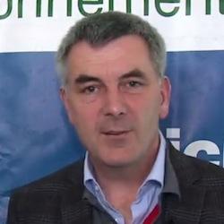 François Dusannier, Association des Agriculteurs Composteurs de France