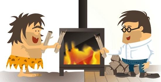 La maitrise du feu