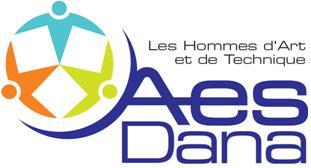 logo Aes-Dana