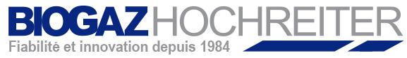 logo Biogaz Hochreiter France