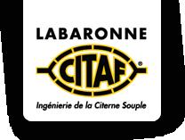 logo Labaronne Citaf