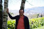 Mehdi Bounab, conseiller Forêt, Arbres et Bois à la CA 09