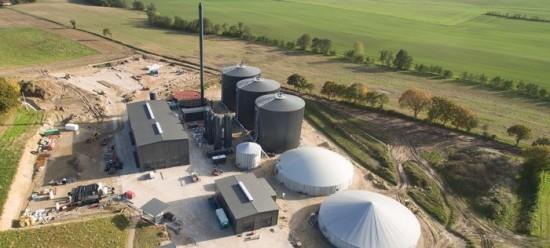 NGF Nature Energy Midtfyn