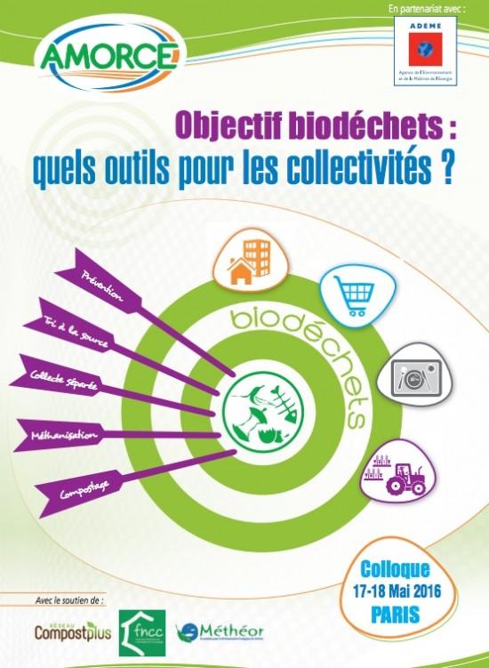 Objectif biodéchets