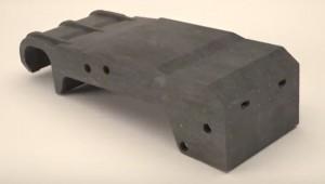 Barreau bimétal Saretco pour foyers Hitachi - Von Roll