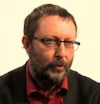 Christophe Pinard, chargé de mission biodiversité et agroforesterie