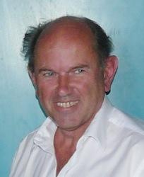 Wolfgang BAUER, Polytechnik France, photo Polytechnik