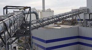 Centrale électrique de Glanford web
