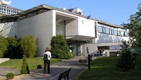Hôpital Jean Verdier