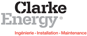 logo Clarke Energy