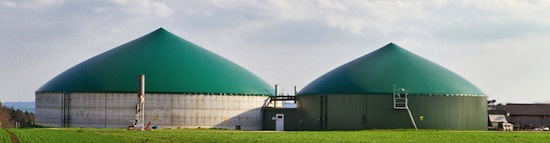 France Biométhane