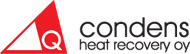 logo Condes Heat Recovery Oy