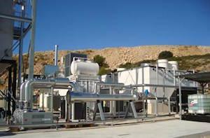 Valogaz® et Valopack® - Système de prétraitement du biogaz, photo Prodeval