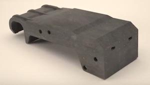 Barreau bimetal Saretco pour foyers Hitachi - Von Roll
