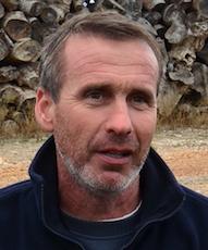 Bruno Macagno, photo Frédéric Douard