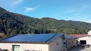 Réseau Énergies Citoyennes En Auvergne-Rhône-Alpes
