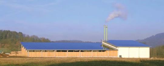 Quelle politique énergétique pour l'Allemagne cet automne ?