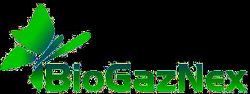 logo BioGazNex