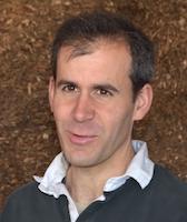 Grégory Chayriguès, photo Frédéric Douard