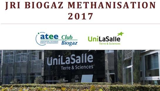 JRI Biogaz 2017