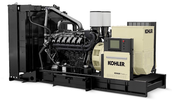 Kohler Power - web