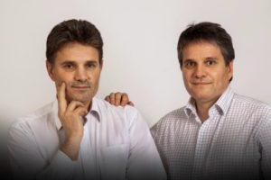 Philippe et Marc HAFFNER