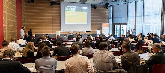 European_Biomethane_Conference 2016