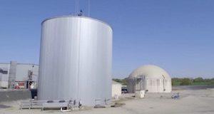 L'unité Méta Bio Energies dont les digesteurs ont été fournis par Xergi