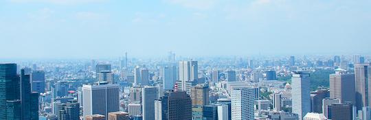 Le japon représente un marché stable et important pour la valorisation énergétique des biodéchets, photo Sumitomo Seika