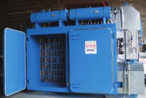 Tecfidis filtre les émissions des chaudières à biomasse et à déchets