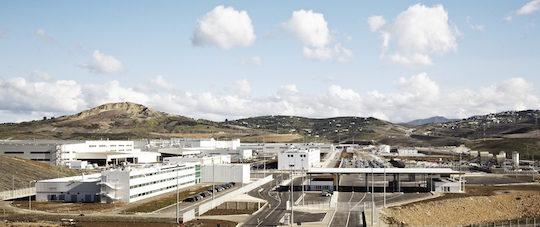 Trois chaudières à biomasse Vyncke pour l'usine Renault de Tanger