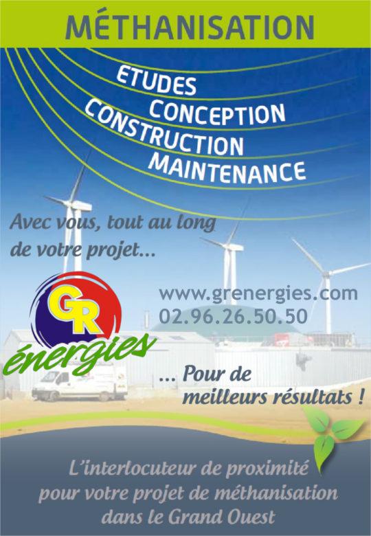 1-4pR50v-GR ENERGIES