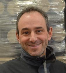 Eric Fossard, président de RID Solution, photo Frédéric Douard