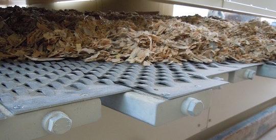 MaB est spécialisée dans les séchoirs à fond mouvant, photo MaB