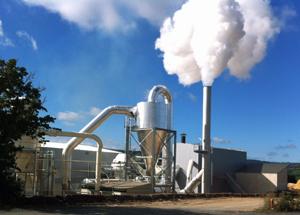 Cogra va construire une deuxième usine de granulés de bois en Haute-Loire