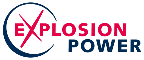 logo Explosion Power GmbH