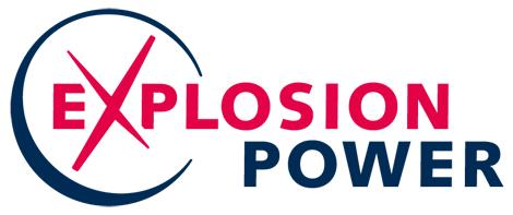 logo Explosion Power GmbH