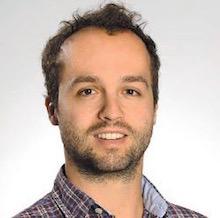 Raphael Jaquet, chef de projet
