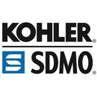 logo Kohler-Sdmo