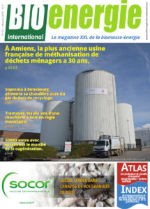 Bioénergie international n°55 – Mai – juin 2018