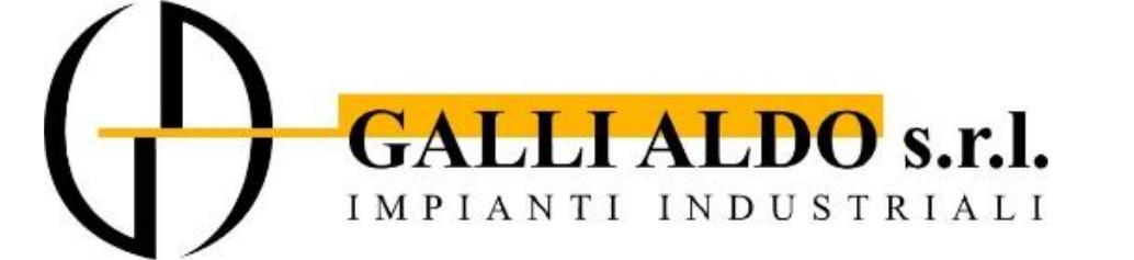 logo Gaali Aldo srl