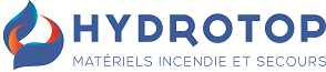 logo Hydrotop