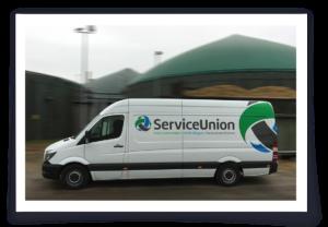 ServiceUnion, votre partenaire maintenance biogaz partout en France