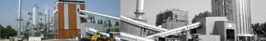 RBL-REI, spécialisé dans les installations de manutention et de stockage de produits vrac