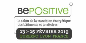 Be Positive, du 13 au 15 février 2019, à Lyon