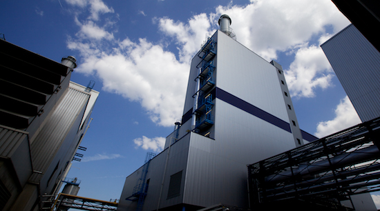 Articles et reportages sur les chaudières à biomasse BERTSCHenergy